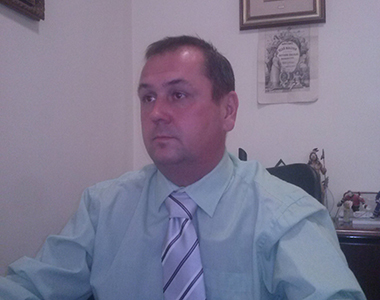 Balasits Gábor